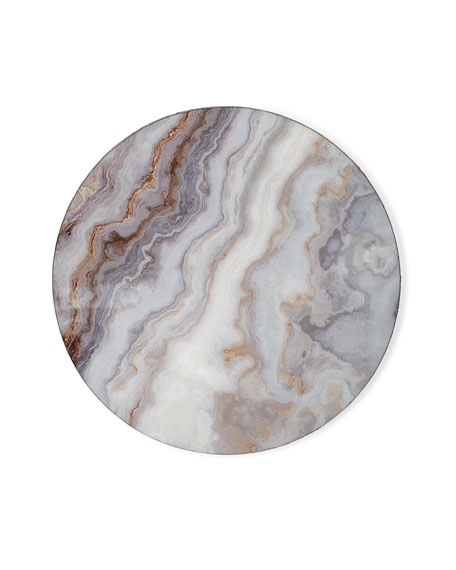 Agate Pattern Placemat