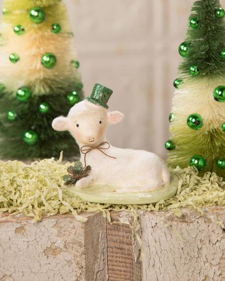 St. Pats Lamb