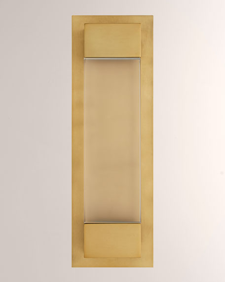 Arteriors Charlie Sconce