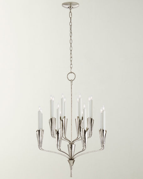 Chapman & Myers Aiden Small Chandelier