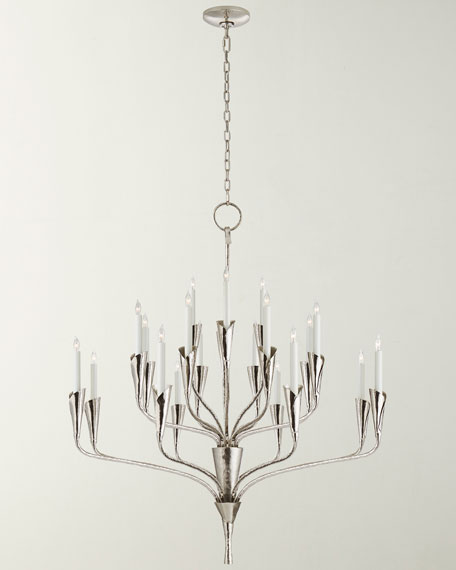 Chapman & Myers Aiden Large Chandelier