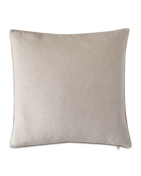 Fomo Rose Decorative Pillow