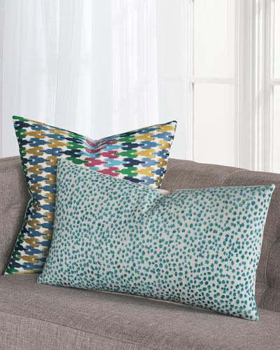 Talbot Bright Decorative Pillow