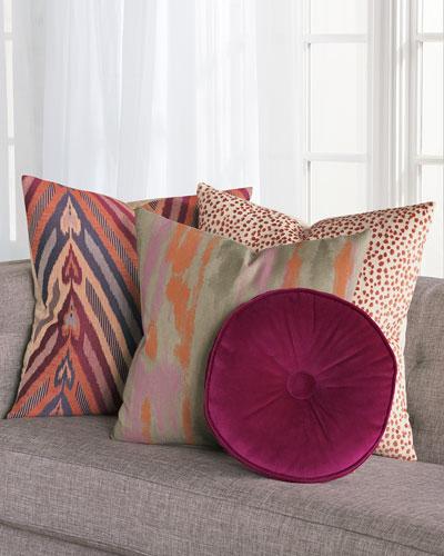 Rothko Decorative Pillow