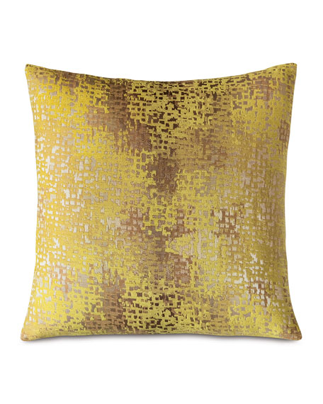 Citadel Decorative Pillow