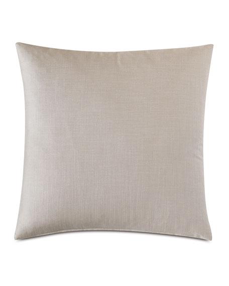 Paradigm Gold Decorative Pillow