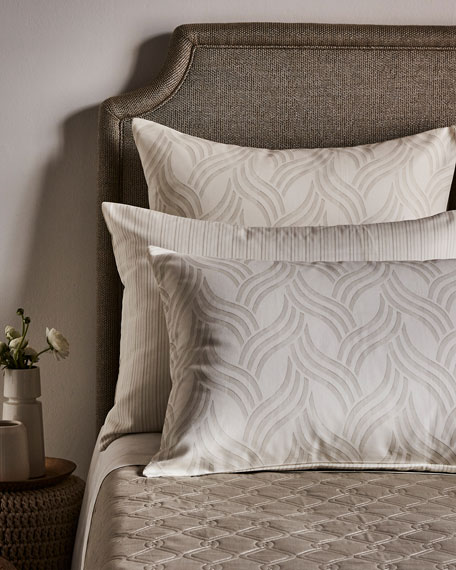 Frette at Home Levanto Euro Sham
