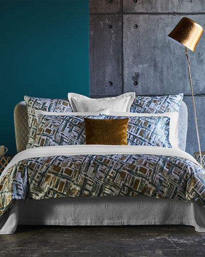 Malachite King Pillowcase