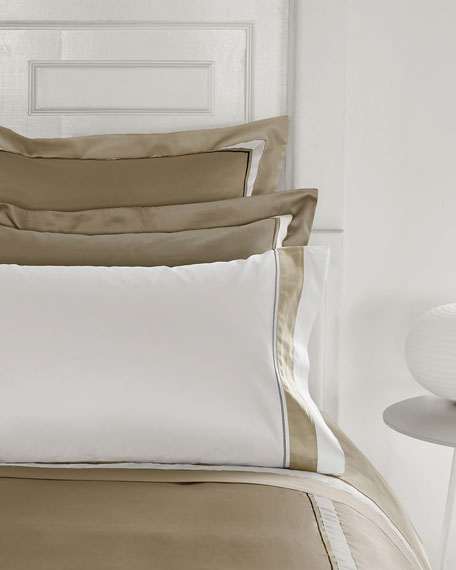 Frette at Home Arno King Duvet