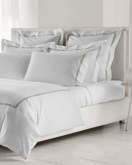 Frette At Home Piave King Sheet Set