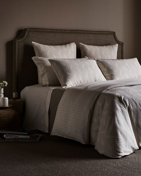 Frette at Home Levanto Queen Duvet