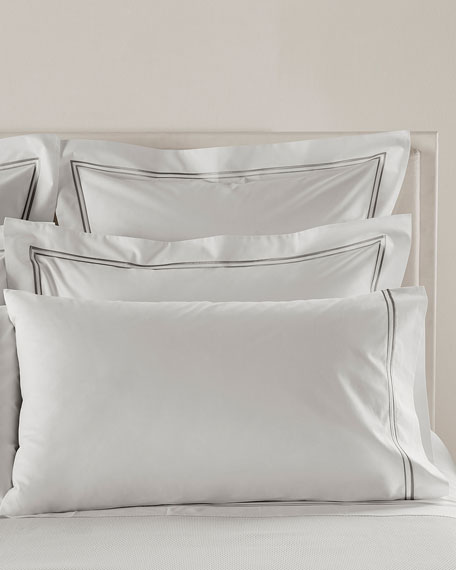 Piave King Pillowcase