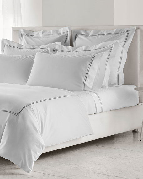 Piave Queen Sheet Set