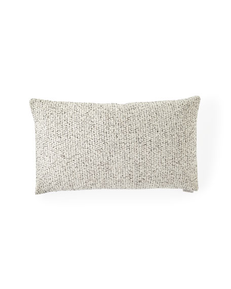 D.V. Kap Home Chitchat Pillow