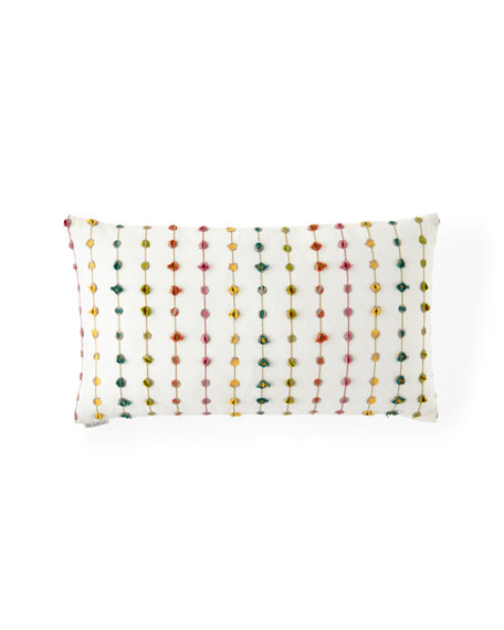 Candy Pop Throw Pillow