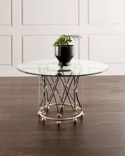 Pirouette Dining Table
