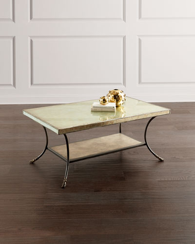 Lisette Coffee Table