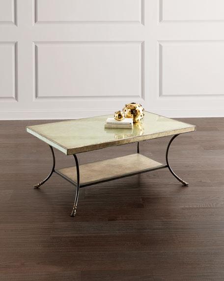 Hooker Furniture Lisette Coffee Table