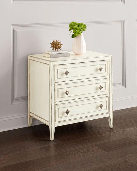 Hooker Furniture Anastasie Night Stand
