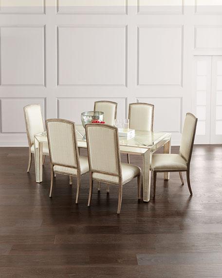 Hooker Furniture Sante Rectangular Dining Table