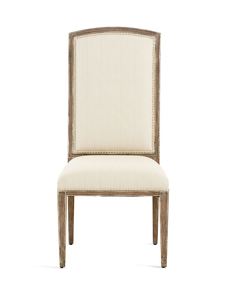 Cambre Side Chairs, Set of 2
