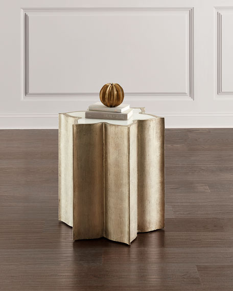 Hooker Furniture C'est la Vie End Table