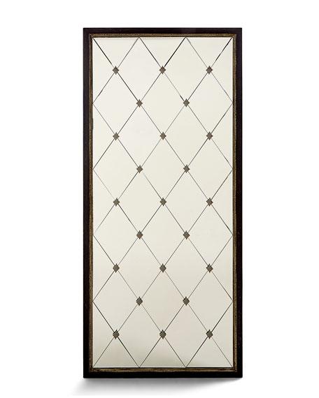 Cecilia Floor Mirror