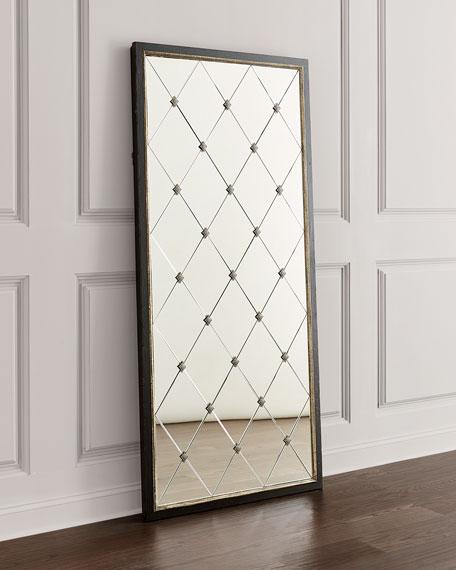 Hooker Furniture Cecilia Floor Mirror