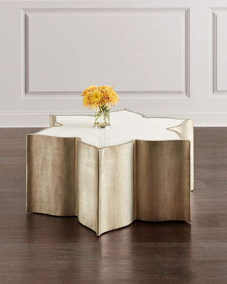 Hooker Furniture C'est la Vie Coffee Table