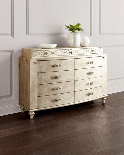 Diamont Dresser