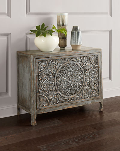 Lockhart 3-Drawer Chest