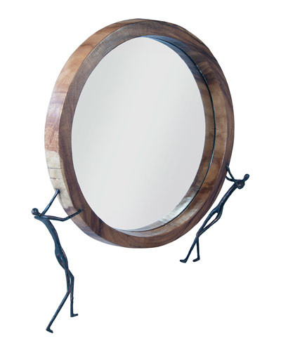 Atlas Mirror