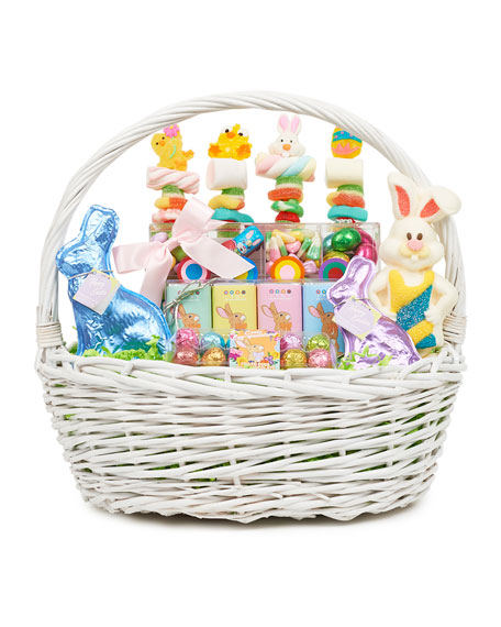 Dylan's Candy Bar Easter Basket - Small
