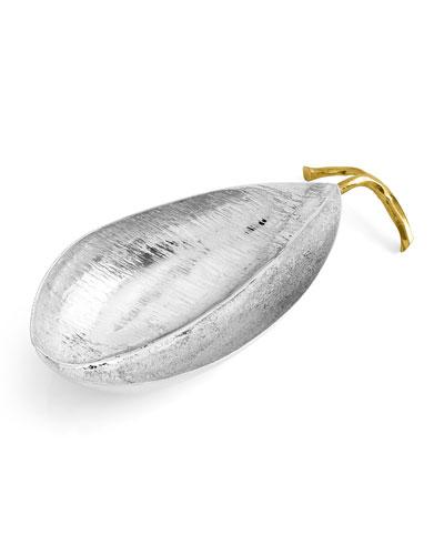 Lodhi Garden Almond Nut Dish