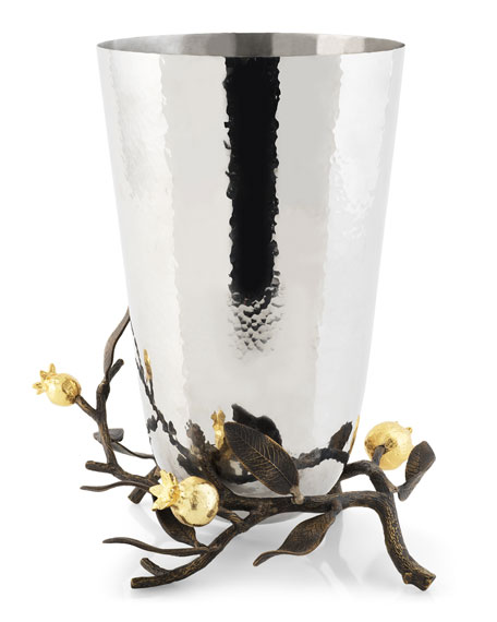 Michael Aram Pomegranate Vase