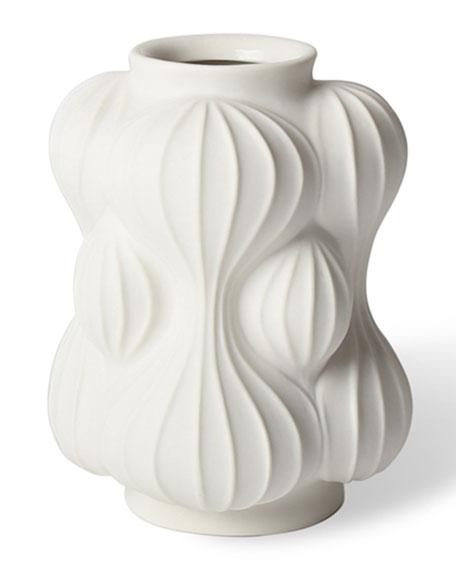 Small Balloon Vase