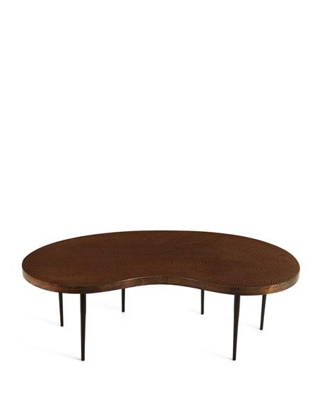Sloan Short Coffee Table