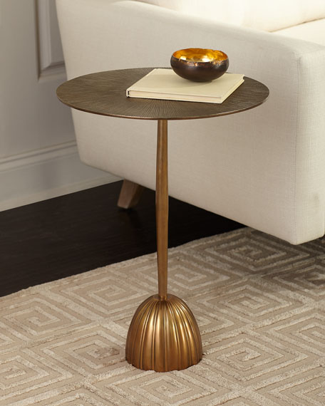 Alonzo Accent Table