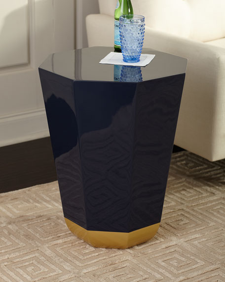 Clarendon Side Table