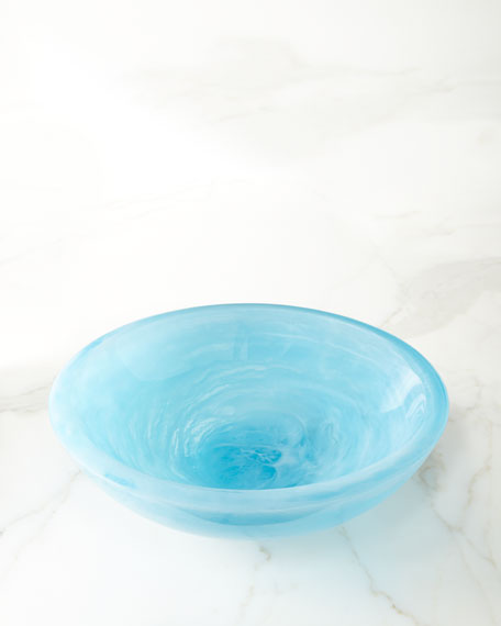 Lily Juliet Sky Blue Sorrento Bowl