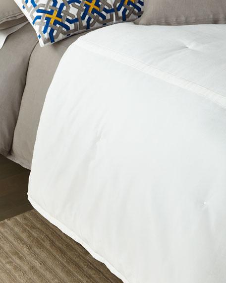 Lili Alessandra Lalique Matte Velvet Personal Blanket