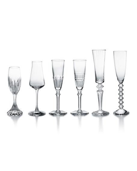 Baccarat Bubble Champagne Flute Box Set