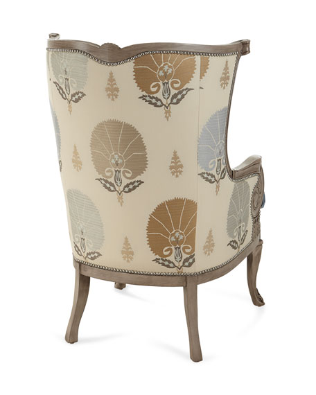Calcasieu Wing Chair