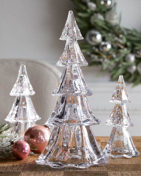Juliska Berry & Thread Full Clear Tree Tower,