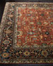 Richmond Hand-Knotted Rug, 6' x 9'