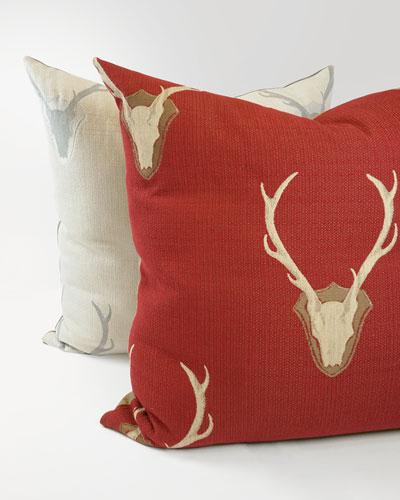 Uncle Buck Lounge Pillow