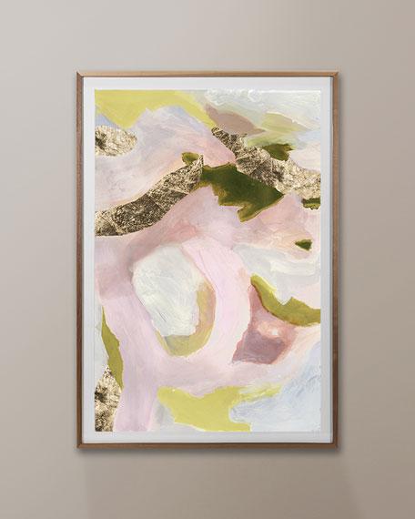 """Solana"" Digital Art Print by Zoe Bios"