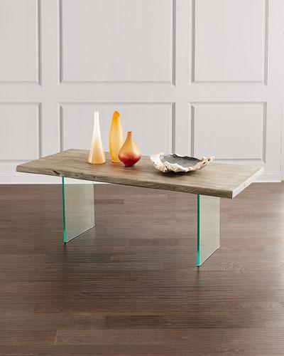 Aspen Dining Table  84