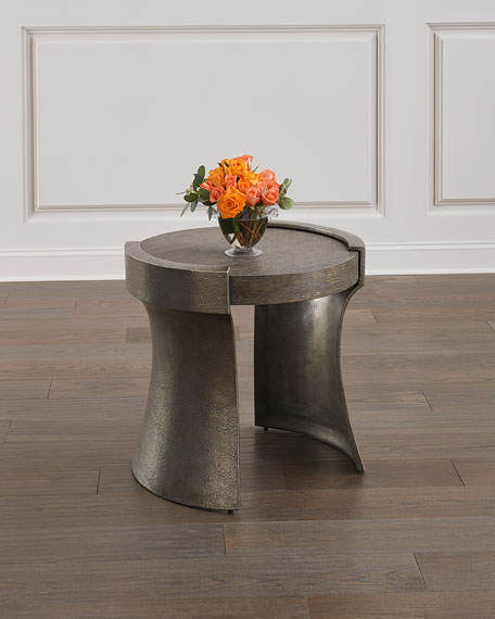 Bernhardt Gainsford Side Table