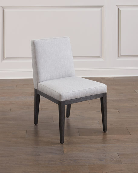 Bernhardt Staley Dining Side Chair